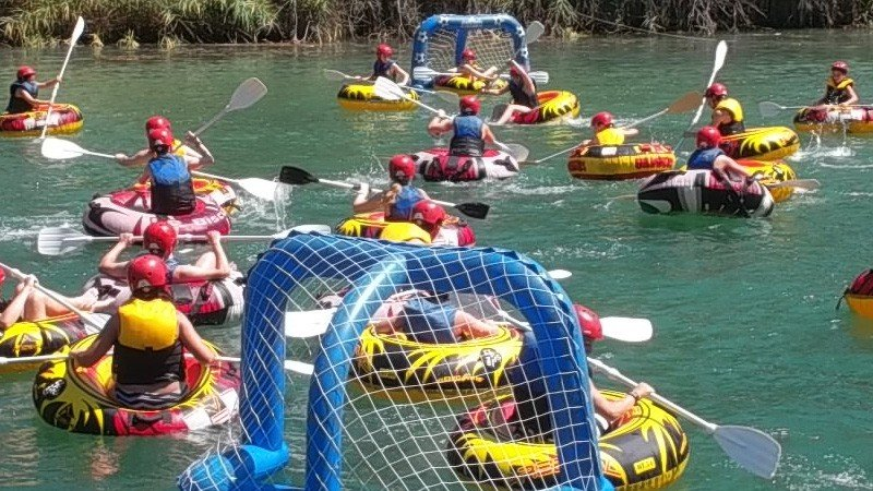 Sport Floats