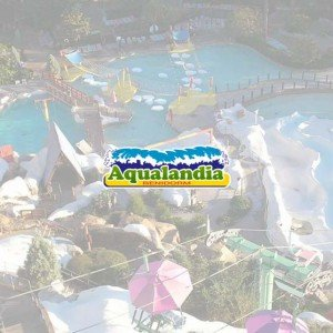 Entradas Aqualandia Benidorm