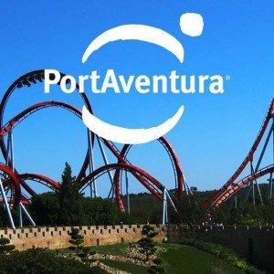 Entradas para Port Aventura en Valencia
