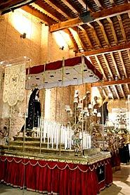 PASEO EN GOLONDRINA Y MUSEO DE LA SEMANA SANTA