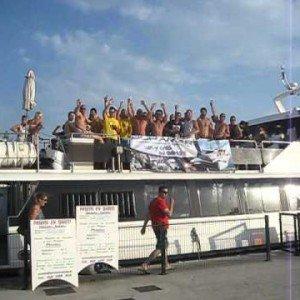 Despedidas Boat Partys Valencia