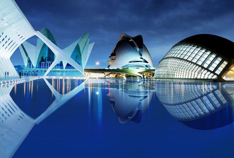 Tours para Cruceros en Valencia