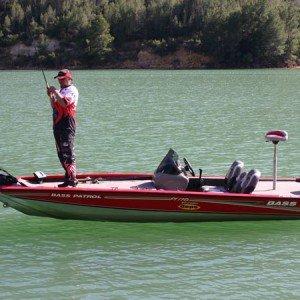 Pesca deportiva. Toda una experiencia deportiva.
