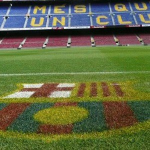 Tour Camp Nou Experience Barcelona