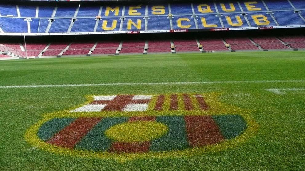 Tour Camp Nou Experience Barcelona