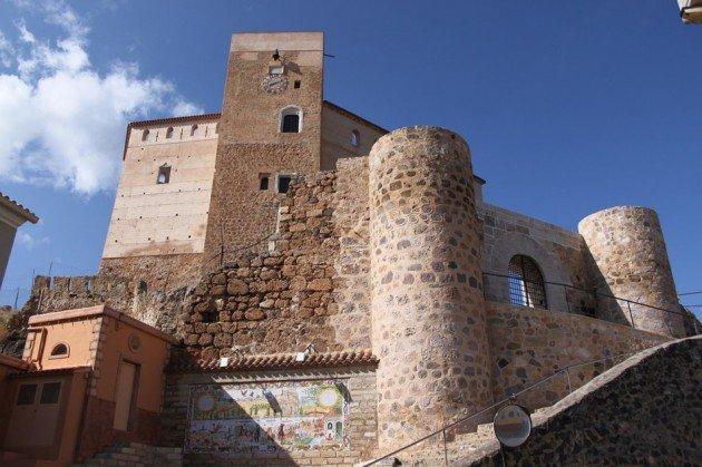 Turismo cultural en el Interior de Valencia: Ruta de los castillos
