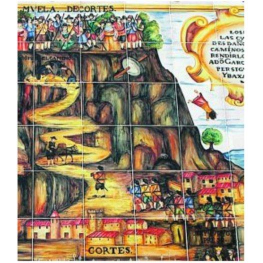 Turismo en el Interior de Valencia: Otoño Morisco