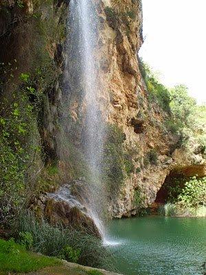 La Hoya de Buñol-Chiva, entre caminos